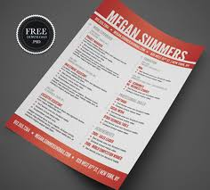 Free Downloadable Creative Resume Templates Resume Free 20 Awesome
