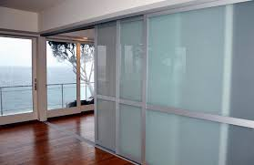 room divider laminated glass