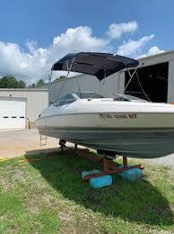 bayliner for zeboats