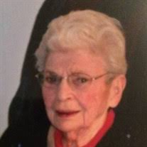 Mary Elizabeth Griffith Obituary - Visitation & Funeral Information