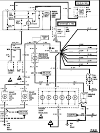 1997 Chevrolet Astro Radio Wiring Diagram