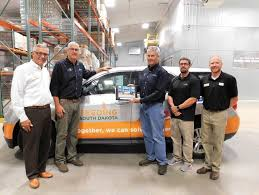 vehicle donation feeding south dakota