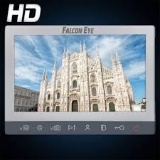 <b>Видеодомофон Falcon Eye Milano</b> Plus HD