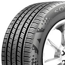 Kumho Solus Ta11 235 75r15 105 T Tire