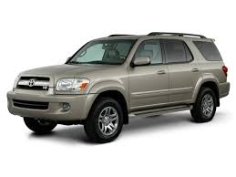 Used 2005 Toyota Sequoia Limited 4D Sport Utility in Miami #T1310A ...