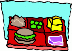 lunch tray clipart. Fine Tray School Lunch Tray Clipart 1 With C