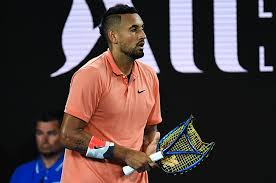 Click here for a full player profile. Kyrgios Slams Tool Djokovic As Australian Open Tensions Run High Sport