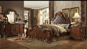 bedroom furniture in houston. Modren Houston Acme Dresden Cherry Bedroom Set Bellagio Furniture Houston Texas And In E