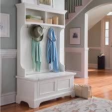 Entry Storage Bench With Coat Rack Unique Brilliant Hall Entryway Furniture With Mudroom Storage Bench Hall