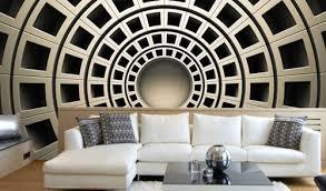 room decor 3d wallpaper 3d व लप पर in