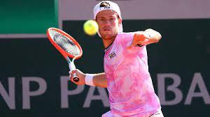 French Open: Philipp Kohlschreiber muss sich Diego Schwartzman klar  geschlagen geben - Eurosport
