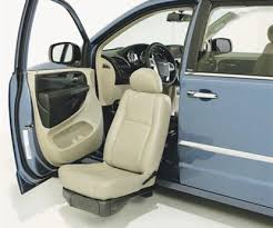 wheelchair lift for car.  Car Turning Automotive Seats Intended Wheelchair Lift For Car I