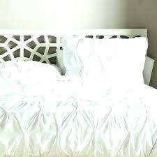 bedroom mississauga ruffle duvet cover white design quilt king bedroomore latex mattress white ruffle duvet cover