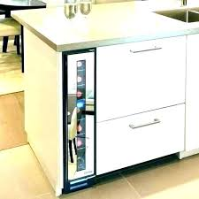 under counter wine fridge inch refrigerator exotic dual zone outstanding countertop best fr small refrigerator wine fridge lg space countertop best