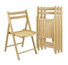 old folding chairs for sale. winsome wood folding chairs, natural finish, set of 4 old chairs for sale i