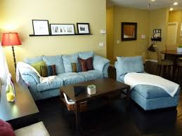 Yellow Walls Living Room Interior Decor Living Room How To Decorate Your Home On A Budget Home Decoration