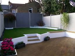 Small Picture Garden Design Garden Design with How to Create Low Maintenance