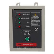 Блок автоматики <b>Fubag Startmaster BS</b> 6600 (230V): купить по ...