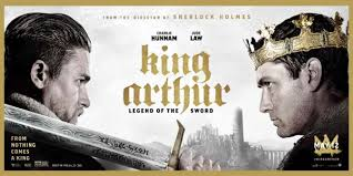 Risultati immagini per king arthur: il potere della spada