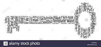 Background Templates For Word Email Newsletter Templates Text Text Background Word Cloud
