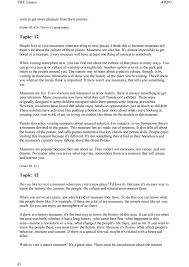 tuck everlasting essay introduction essay help help essay  essay about the place i want to a place i would like to essay example for