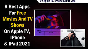 ▷ 9 best apps for free movies and TV shows on Apple TV, iPhone & iPad 2021  - Techcrb