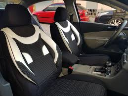 car seat covers protectors ford focus