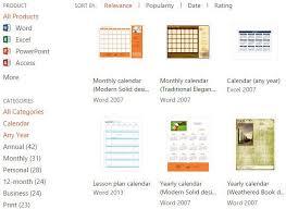 Calendar Templates Delectable Free Calendar Templates Metalrus