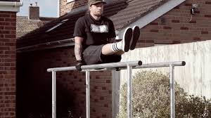 5 best abs exercises on dip bars imo calisthenics x street workout you