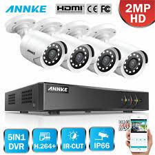 <b>ANNKE</b> Home CCTV Systems for sale | eBay