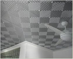 styrofoam glue up ceiling tiles canada
