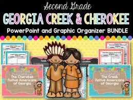 Creek And Cherokee Venn Diagram Creek And Cherokee Worksheets Teaching Resources Tpt