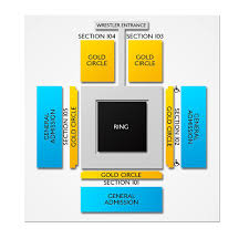 Nxt Seating Chart Minnreg Hall 2019 Seating Chart