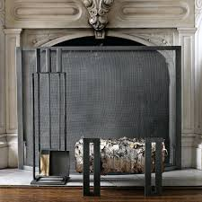 arts and crafts fireplace screen arts and crafts copper fire screen arts and crafts fireplace screen