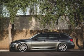 Another look at my F31 wagon : BMW
