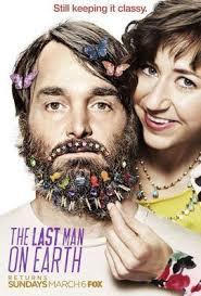 The Last Man on Earth Temporada 4 audio español