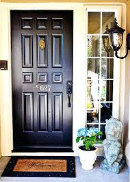 black front door hardware. Bronze Front Door Hardware Tidbits Twine Makeover 1 Black With H