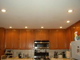 Recessed Lighting For Kitchen Adding Recessed Lighting In Kitchen Kitchen Light Recessed