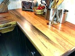 best finish for wood countertops sealing wood wood sealer medium size of salvaged wood sealing and