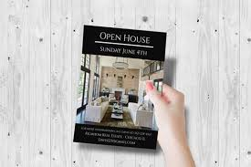 business open house flyer template realtor marketing marketing flyer realtor open house broker realty corporate flyer flyer template real estate listing real estate