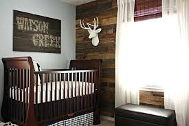 image of rustic baby bedding western boy nursery room ideas perfect for unique look bedroom