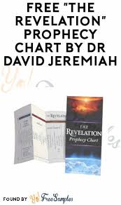 David Jeremiah Free Prophecy Chart