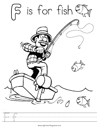 letter f color pages letter f coloring page 1 letters of the alphabet pinterest