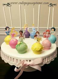Decorating Cake Balls Princess cake pops Cake Pops Supreme Pinterest Princess cake 38