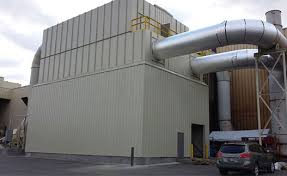 Industrial Machinery and Equipment Applications | U.S. Air Filtration