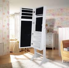mirror jewellery cabinet. foxhunter-armoire-jewellery-cabinet-makeup-storage-lockable-jewelry- mirror jewellery cabinet i
