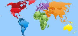 Map Menu World Maps Continent Maps Nation Maps Regional