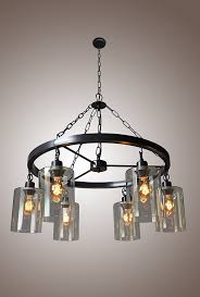 top 61 fantastic large wagon wheel chandelier with downlights antique for your home lighting design vintage