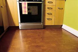 cork kitchen flooring. How To Lay A Cork Floor   This Old House Kitchen Flooring D