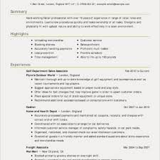 20 Sample Resume Format For Experienced It Professionals Doc